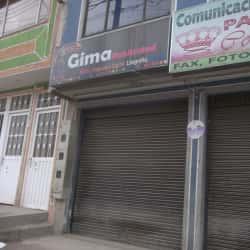 Gima Publicidad en Bogotá