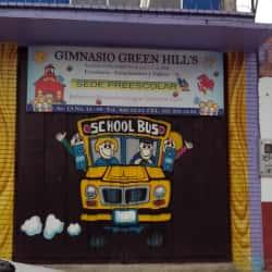 Gimnasio Green Hill's en Bogotá