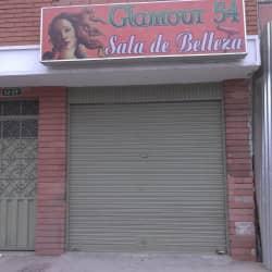 Glamour 54 en Bogotá