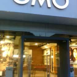 GMO Calle 122 en Bogotá