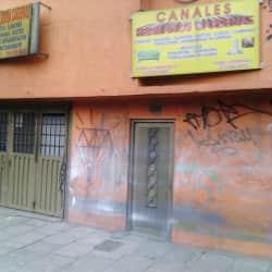 Canales Hermanos Cardenas en Bogotá