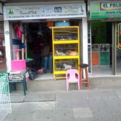 Casanimal Clínica Veterinaria en Bogotá