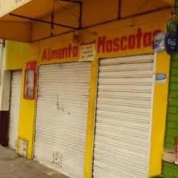 Granero El Triunfo en Bogotá
