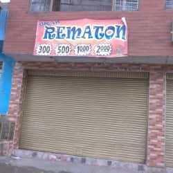 Gran Rematón  en Bogotá