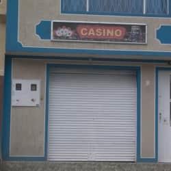 Casino Calle 91  en Bogotá