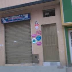 Cibernautas en Bogotá