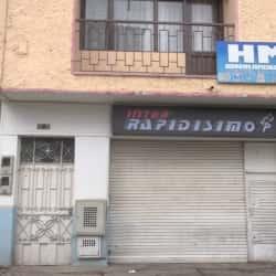 H.M Servicios Especiales S.A.S en Bogotá