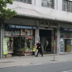 Bazar Astra en Santiago
