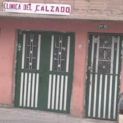 Clinica Del Calzado en Bogotá