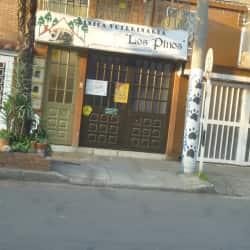 Clínica Veterinaríá Los Pinos en Bogotá