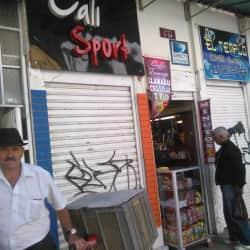 Coffe Tamayo en Bogotá