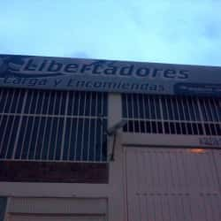 Coflonorte Libertadores Carga y Encomiendas en Bogotá