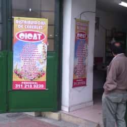 Cicat en Bogotá