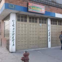 Cigarreria Unimerk en Bogotá