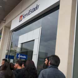 ServiEstado - Mall Plaza Vespucio en Santiago