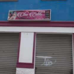 Clau Estilo en Bogotá