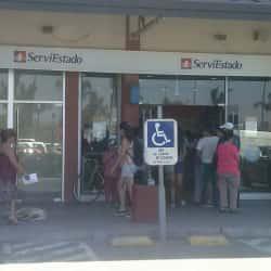 Serviestado - Av. Américo Vespucio  en Santiago