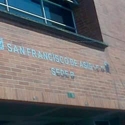 Colegio Distrital San Franciso de Asis en Bogotá