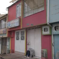 Insumos y Variedades Quiceno en Bogotá