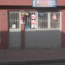Internet Banda Ancha J.A en Bogotá