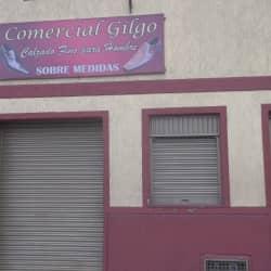 Comercial Gilgo en Bogotá