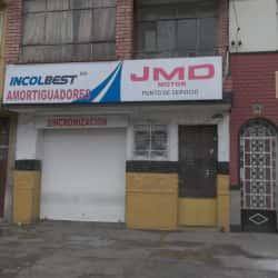 J.M.D Motor en Bogotá
