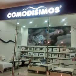 Comodisimos en Bogotá