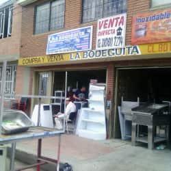 Compra Venta la Bodeguita  en Bogotá