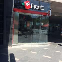 Estación de Servicio Copec - Av. Apoquindo / Coronel Pereira en Santiago