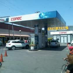 Estación de Servicio Copec - Av. Concha y Toro en Santiago