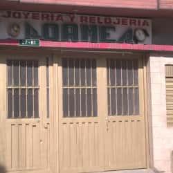 Joyería y Relojería Roamer en Bogotá