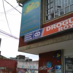 Agecia de Viajes JC Turismo en Bogotá