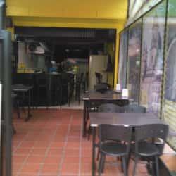 Almuerzos @Quiz en Bogotá