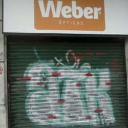 Óptica Weber  en Santiago
