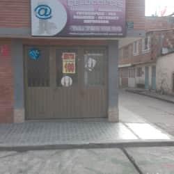 Celucopias en Bogotá