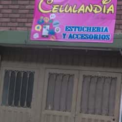 Celulandia en Bogotá