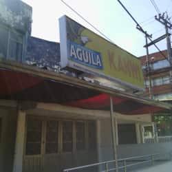 Kanwi Bar  en Bogotá