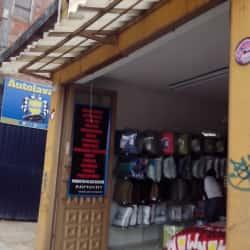 Kamuchy en Bogotá