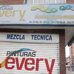 Color Plus en Bogotá