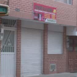 Comercializadora JD en Bogotá