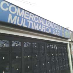 Comercializadora Multimarcas SAS en Bogotá