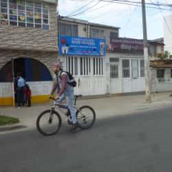 Comercializadora Nates Velandia SAS en Bogotá