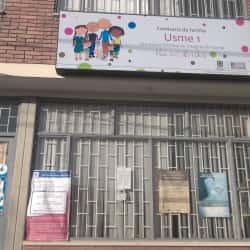 Comisaria de Familia Usme 1 en Bogotá