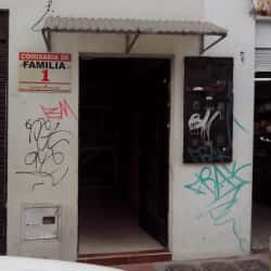 Comisaria de Familia 1 en Bogotá