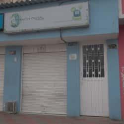 Conexion Digital Express Diagonal 51A en Bogotá