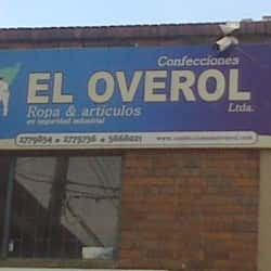 Confecciones El Overol en Bogotá