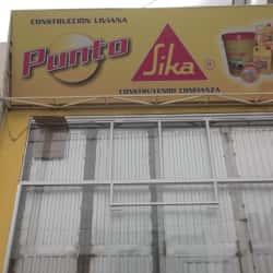 Construccion Liviana Punto en Bogotá