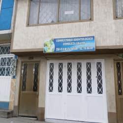 Consultorio Odontológico Carrera 22A con 7 en Bogotá