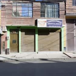 Consultorio Odontologico Carrera 9 en Bogotá