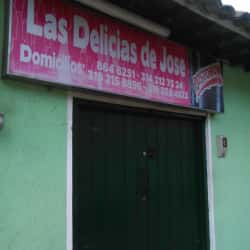 Las Delicias de Jose en Bogotá
